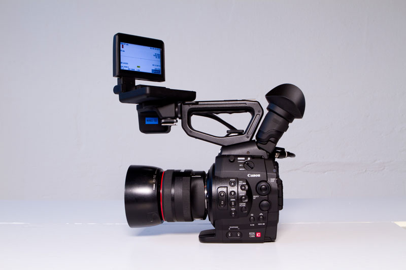 Canon EOS C300 – Review & short film | Nino Film Blog
