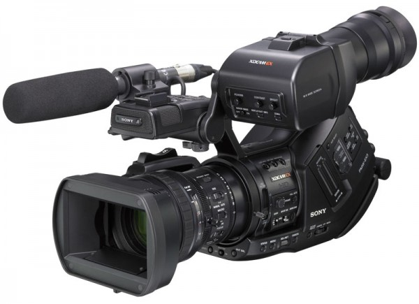 Beware of Sony XDCAM EX firmware update – EX3 bricked due to