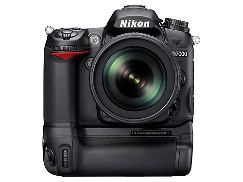 Welcome to the HDSLR game, Nikon! – D7000 unveiled