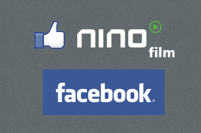 Nino Film Blog now on Facebook too!