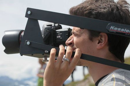 Zacuto Featured Filmmaker