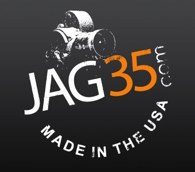 Interviewed by Jag35 at NAB 2011