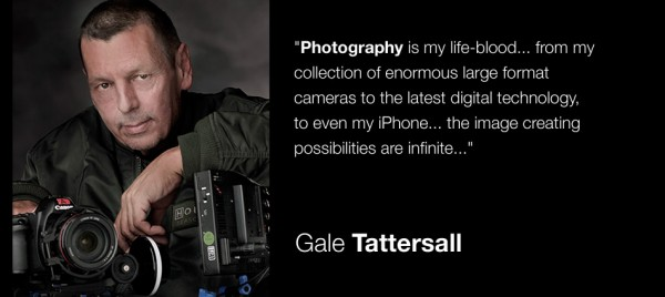 Web course: Learn DSLR filmmaking with Gale Tattersall, DP of HOUSE