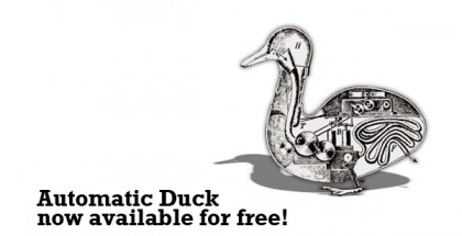 Automatic_Duck_free