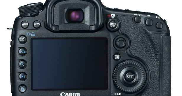 Canon EOS 5D Mark III revealed &#8211; first videos &#038; my thoughts