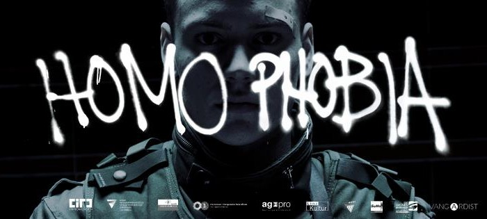"""HOMOPHOBIA"" Trailer & World Premiere"