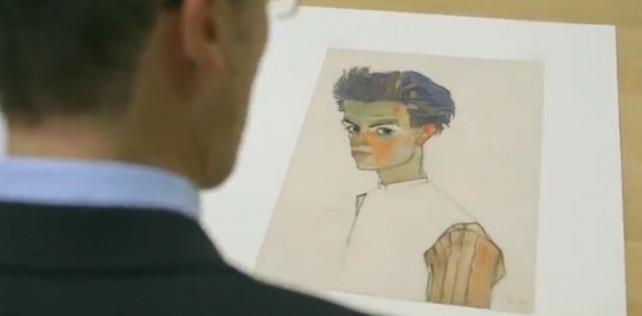 Sotheby&#8217;s &#8211; Leopold Museum: Preserving Schiele&#8217;s Vision