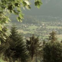 Salzkammergut Region