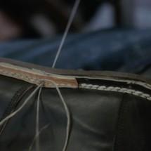 Goiserer shoe manufacturing