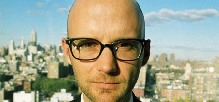 Use Moby's music for free in films