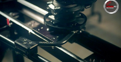 Kessler Parallax system reviewed by Nino Leitner & Alexander Boboschweski