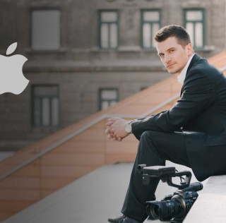 Apple Store workshop tour (Europe) – Commercial Filmmaking