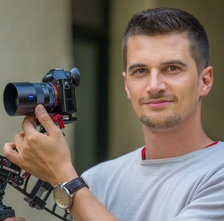 IBC & Photokina 2014 talks for Zeiss & G-Technology