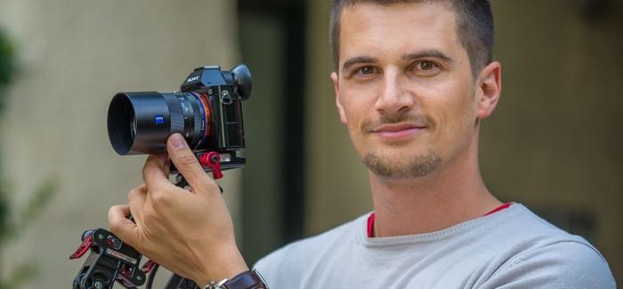 IBC & Photokina 2014 talks for Zeiss & G-Technology