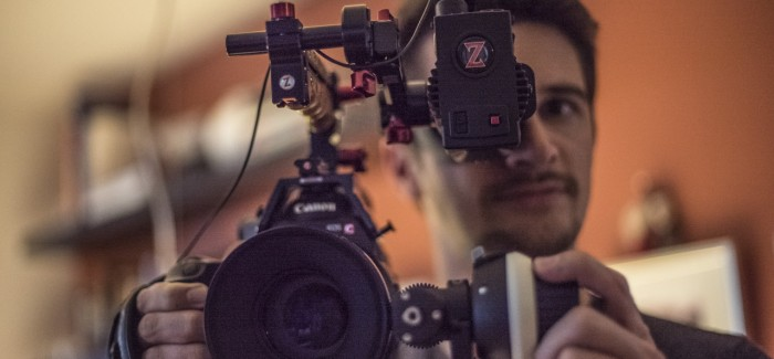 Zacuto Gratical HD EVF extensive Review – the best viewfinder?