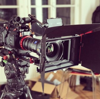 Upcoming Sony FS7 II / FS5 Workshops in London, Cologne, Berlin