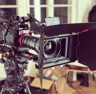 Upcoming Sony FS7 II / FS5 Workshops in London, Cologne, Berlin