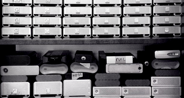 Save terabytes of storage with your DSLR footage / tips for storage options
