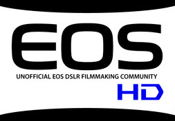 Podcast for 16×9 Cinema & interview for EOSHD