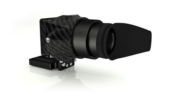 Epic DSLR Viewfinder Review Part 5: Essential DSLR accessories