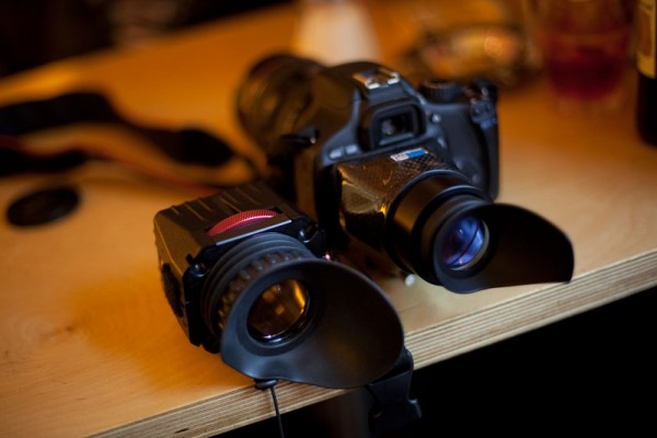 UPDATED: Letus Hawk VF – Review & comparison to the Z-Finder