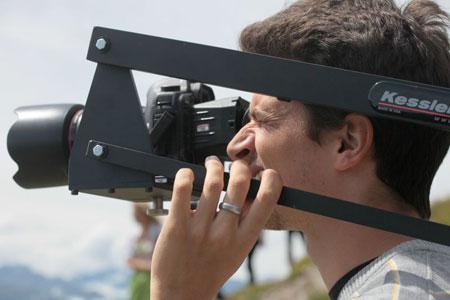 Zacuto Featured Filmmaker