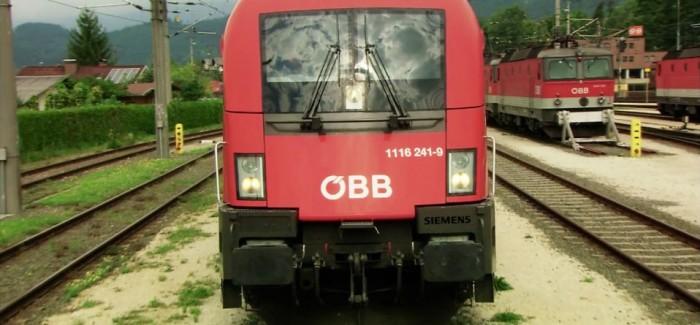 ÖBB Infrastruktur: Die Betriebsführungs-Strategie – Corporate Film