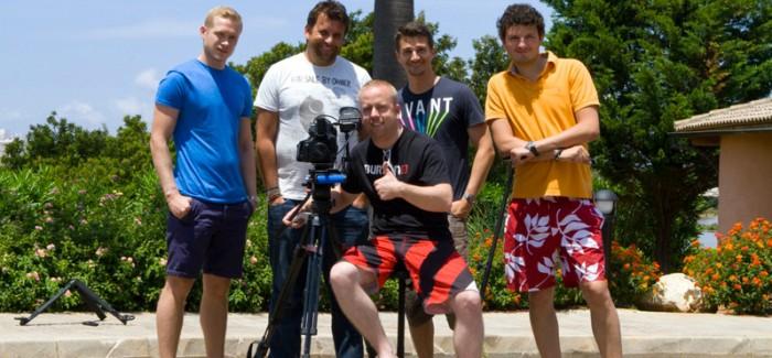 Majorca HDSLR Masterclass, part 2: Lucky winners of $5,000 worth of prizes