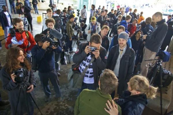 DSLR Meet up in Vienna around the corner!