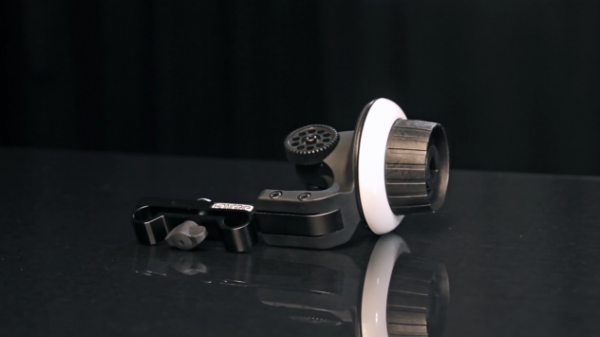Hangrip Falcon Follow Focus -Cinema5D Video Review