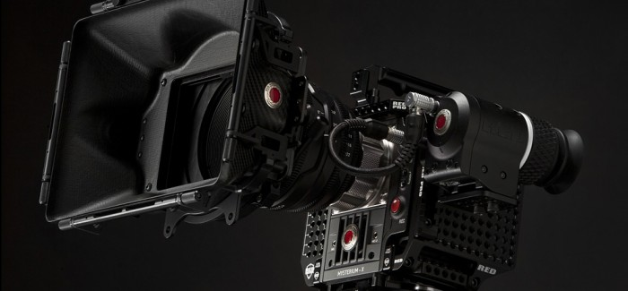 RED announces SCARLET X, totally blows Canon C300 out of the water