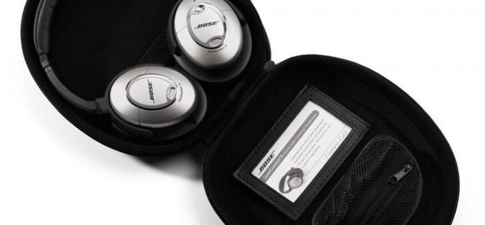 Headphone Review: Bose QuietComfort 15