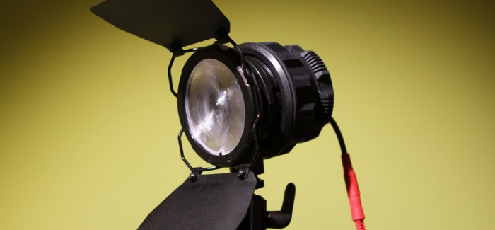 Litepanels ENG Sola Kit Review