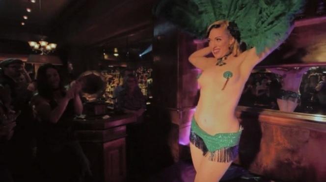 Kruger's American Bar – Corporate Film