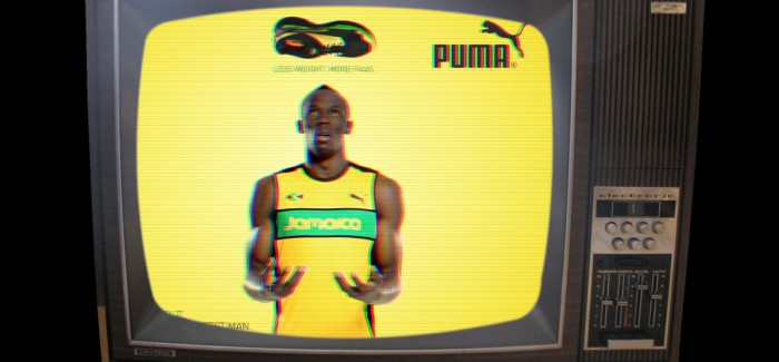 Puma – Social Connected Speed Trap
