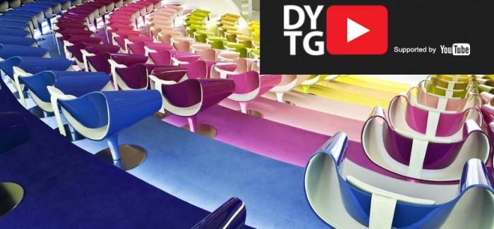 Dutch YouTube Gathering in Utrecht, Netherlands – Workshops – May 22-23