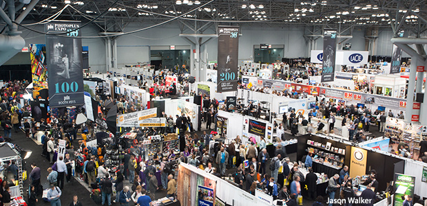 """PhotoPlus Expo New York City – Talk – """"It's Moving – Tips for Photographers Who Start Shooting Video"""""""