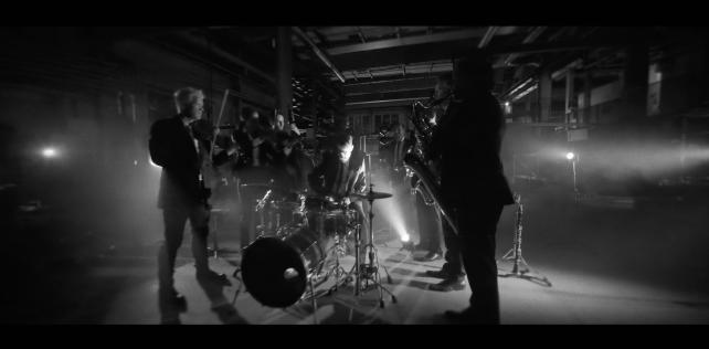 Manu Delago – Zeitgeber (Music Video)
